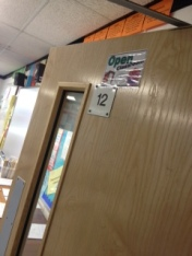 Open Classroom - come on in!